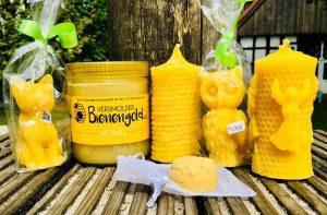 Bienengold 4